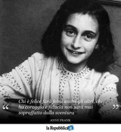 Il 12 giugno 1929 nasceva a Francoforte sul Meno Anne Frank