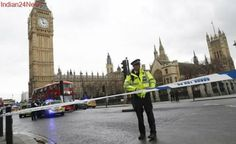 UK Parliament Attacker Acted Alone: Scotland Yard