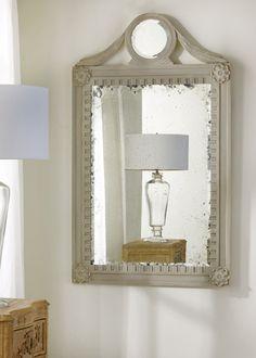 #Swedish Looking Glass #Mirror #HomeDecor @LaylaGrayce