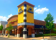 4. Why do some people call Buffalo Wild Wings BW3?