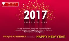Happy New Year -2017 ..!!  Lets spread happiness & positive energy everywhere .