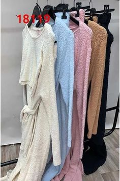 18119 Size S/M-M/L Ratio 1-1 (2PCS in Pack) Colour Pink Co Ord Sets, Loungewear Set, Wide Leg Trousers, Pink Grey, Lounge Wear, Girl Fashion, Fur, Colour, Crop Tops
