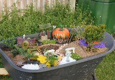 Fairylicious & Goblin Grunge How to make a fairy garden (in a pot) » Fairylicious & Goblin Grunge