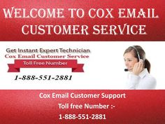 Cox Email Customer Service | Support Phone | Helpline Number