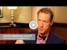 David Meerman Scott on Real-Time Marketing | Tony Robbins Business Mastery
