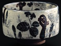18th century tea bowl