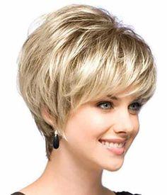 15.Short corte de pelo durante más de 50