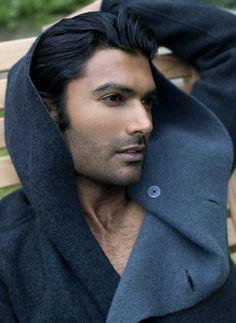 Riker Brothers photoshoot (from SendhilRamamurthy.net Gallery)