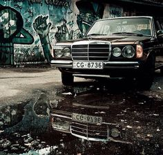 Mercedes 220, Mercedes Benz Amg, Men Photography, Beautiful Things, Classic Cars, Automobile, Awesome, Vehicles, Thanks