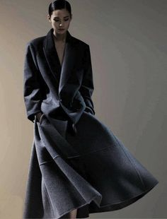 "Tao Okamoto ""Menswear Inspiration"" shot by Josh Olins Vogue China August 2013 1950s Jacket Mens, Cargo Jacket Mens, Grey Bomber Jacket, Green Cargo Jacket, Leather Jacket, Tao Okamoto, Vogue China, Mode Editorials, Fashion Editorials"