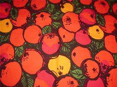 Sven Fristedt apples
