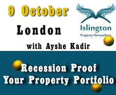 This method works whether INTEREST RATES are 1% or 15% [which they were in the 80's!] It delivers PROFITS whatever the economy is doing.  http://www.easypropertysolutions.co.uk/event-details.php?event_id=29