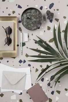 82 Besten Terrazzo Trend Design Inspiration Bilder Auf Pinterest