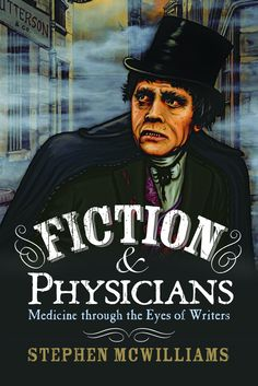 Fiction and Physicians is a fascinating collection of linked essays, brief biographies and literary reviews that relate to medicine in the context of literature Double click on above image to view full picture MORE VIEWS