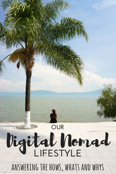 Since we're always getting asked about our digital nomad lifestyle, here are the answers to all the questions we get the most! How to make money as a digital nomad, how to stay productive and afford to travel long term!