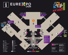 Eurexpo, Lyon | e/n/t/design – paris