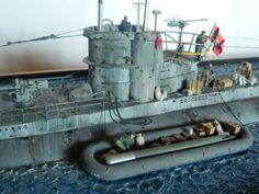 Image result for type VII u-boat