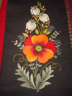 Heimdal: Rogalandsbunad  | Bunads - Norway's National Costumes