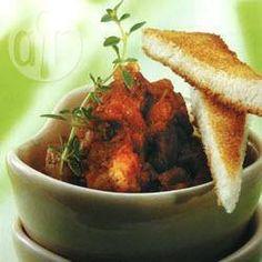 Spicy Eggplant Dip recipe – All recipes Australia NZ