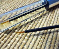 DIY Beauty: make your own eyelash growth serum