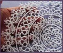 Free Tatting Patterns Beginners