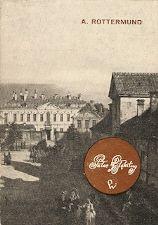 Pałac Błękitny, Rottermund Andrzej Monografia Pałacu, którego nazwa pochodzi od koloru oczu Anusi Orzelskiej, jednej z córek Augusta II Mocnego Wyd. PWN, Warszawa 1970