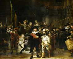 2019 marks the Anniversary of Rembrandt van Rijn, the greatest master of the Dutch Golden Age. Several cultural institutions in the Netherlands will commemorate Rembrandt's legacy with special events and exhibitions. Caravaggio, Rembrandt Art, Rembrandt Drawings, Rembrandt Paintings, Amsterdam City Guide, Amsterdam Itinerary, Amsterdam Travel, Dutch Golden Age, Baroque Art