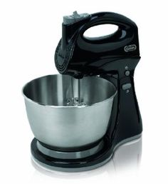 Sunbeam FPSBHS030 250-Watt 5-Speed Hand and Stand Mixer Combo=  Click here to Order => www.amazon.com/dp/B003VPEAO8/?tag=nanza-20