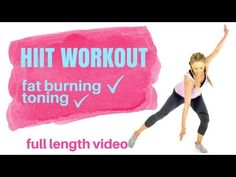 Hiit home workout exercise for women – weight loss workout -total body – no equipment needed s Losing Weight Tips, Weight Loss Tips, Hiit Workouts Fat Burning, Kettlebell Training, Kettlebell Benefits, Workout Kettlebell, Build Muscle Mass, Workout Pictures, Fitness Pictures