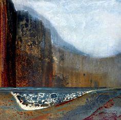 """The Art Of LuAnn Ostergaard - """"Grand Reach"""" 2014"""