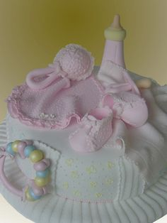 Things for baby girl