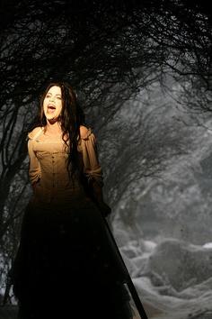 Amy Lynn Lee Hartzler  - Evanescence 238 by gamerakel, via Flickr