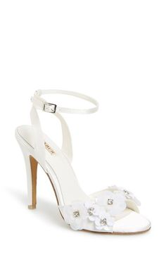 Menbur 'Salma' Sandal (Women) available at #Nordstrom