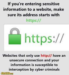 safety tips tech https