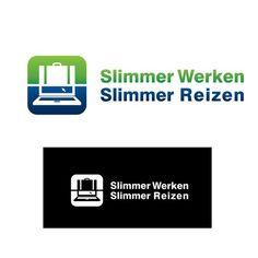 Slimmer Werken Slimmer Reizen - Slimmer Werken Slimmer Reizen needs a new logo
