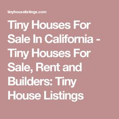 Tiny Houses For Sale In Missouri Tiny Houses For Sale Rent and