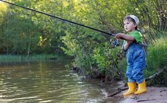 1000 images about kids fishing and boating on pinterest