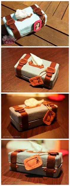 See styles from Korea online feel very interesting imitation made one I added a photo frame ha ha ha