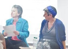 Two brilliant women. Psychiatric Mental Health Nursing, Lifetime Achievement Award, Women, Woman