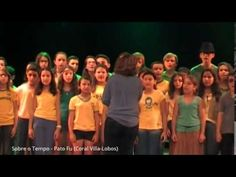 Escola de música Villa Lobos - Concerto de encerramento - Tempo... Tempo...