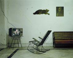 "Make sure to check the whole serie ""Te di todos mis sueños""(Cuba) by Desiree Dolron"