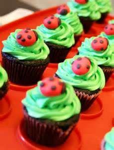 ladybug cake - Bing Images