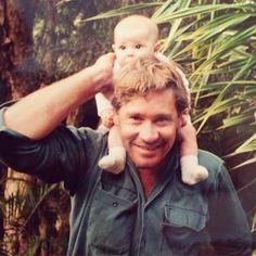 Steve Irwin's Teenage Daughter Bindi Looks So Grown Up! (PHOTOS)
