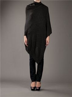 JUNYA WATANABE - Wool sweater 8  #minimalist #fashion