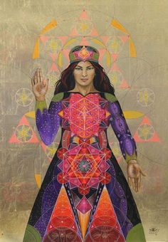 The Gypsy Priestess: It's Time