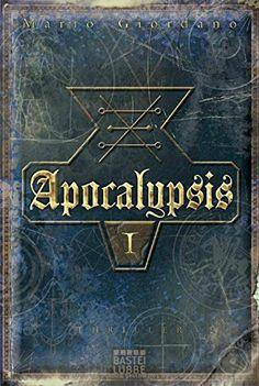 Apocalypsis: Thriller: Amazon.de: Mario Giordano: Bücher