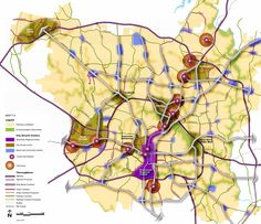 Comprehensive plans – helping or hurting? Twitter D, Urban Design Plan, Mixed Use, Urban Renewal, Smart City, Architecture Plan, Urban Planning, Professional Development, Sustainability