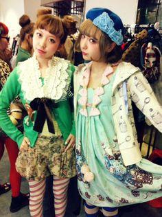 Japan Fashion Tokyo Fashion Street