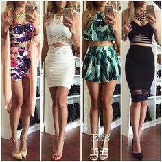 Sexy classic style outfits - part Teen Fashion Outfits, Girl Fashion, Girl Outfits, Casual Outfits, Style Feminin, Feminine Style, Mode Kpop, Pinterest Fashion, Pencil Skirts