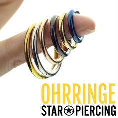 Piercing, Gothic Outfits, Bangles, Bracelets, Stars, Jewelry, Stud Earrings, Necklaces, Bracelet